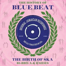 HISTORY OF BLUEBEAT BB26 - BB50 - V.A.
