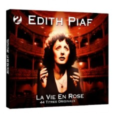 PIAF EDITH - LA VIE EN ROSE