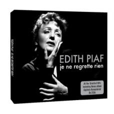 PIAF EDITH - JENEREGRETTERIEN