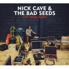 CAVE NICK - LIVE FROM KCRW