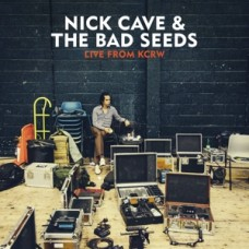 CAVE NICK - LIVEFROMKCRW