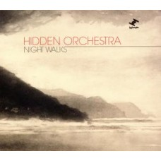 HIDDEN ORCHESTRA - NIGHT WALKS