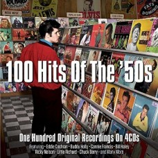100 HITS OF THE 50'S - V.A.