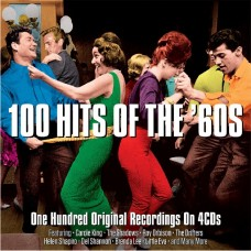 100 HITS OF THE 60'S - V.A.