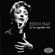 PIAF EDITH - JENEREGRETTERIEN/180G