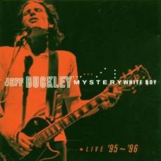 BUCKLEY JEFF - MYSTERYWHITEBOY/180G
