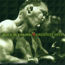 ALICE IN CHAINS - GREATESTHITS