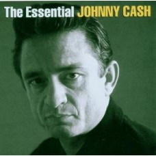 CASH JOHNNY - ESSENTIAL