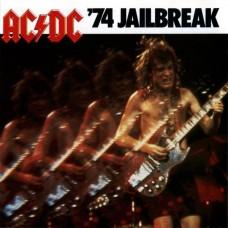 AC/DC - '74JAILBREAK