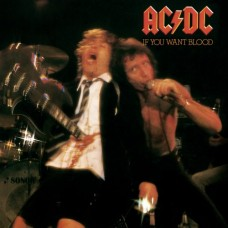 AC/DC - IF YOU WANT BLOOD YOU'VE GOT I