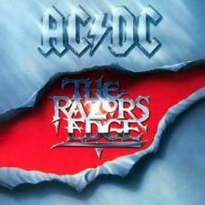 AC/DC - RAZORSEDGE