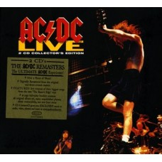 AC/DC - LIVE'92