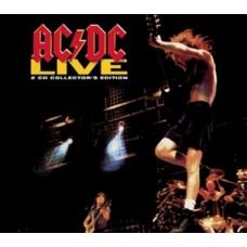 AC/DC - LIVE92