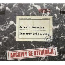 NOHAVICA JAROMÍR - KONCERTY82-84