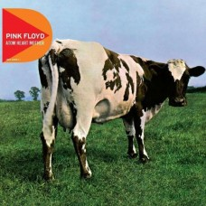 PINK FLOYD - ATOM HEART MOTHER (2011)