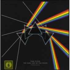 PINK FLOYD - DARK SIDE OF THE MOON/IMMERSION BOX