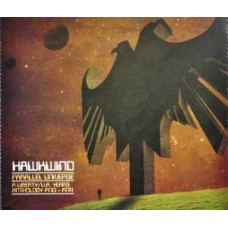 HAWKWIND - PARALLELUNIVERSE/ANTHOLOGY70-79