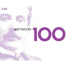 100 BEST PUCCINI - V.A.