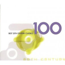 100 BEST 20TH CENTURY CLASSIC - V.A.