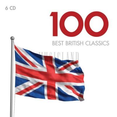 100 BEST BRITISH CLASSIC - V.A.