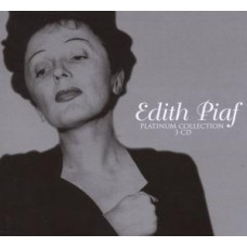 PIAF EDITH - PLATINUM COLLECTION