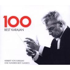 100 BEST KARAJAN - V.A.