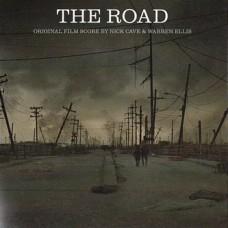 CAVE, NICK & ELLIS, WARREN - THE ROAD OST