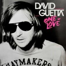 GUETTA DAVID - ONELOVE/NEWVERSION