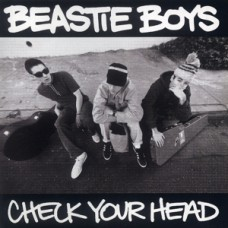 BEASTIE BOYS - CHECK YOUR HEAD/180G