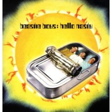 BEASTIE BOYS - HELLO NASTY/180G