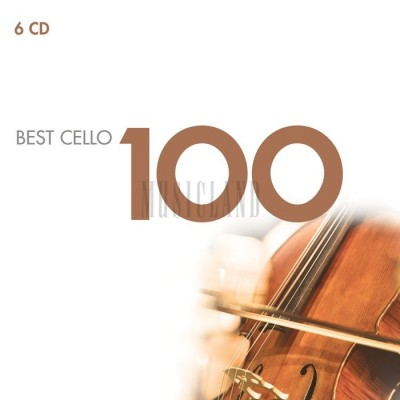 100 BEST CELLO - V.A.