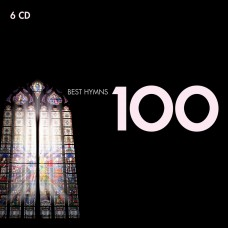 100 BEST HYMNS - V.A.