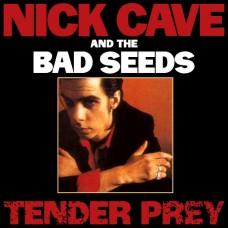 CAVE, NICK & THE BAD SEEDS - TENDER PREY