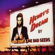 CAVE NICK - HENRY'S DREAM