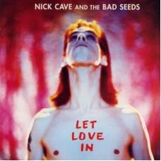 CAVE NICK - LETLOVEIN