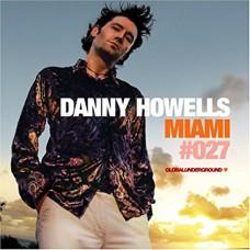 HOWELLS DANNY - MIAMI