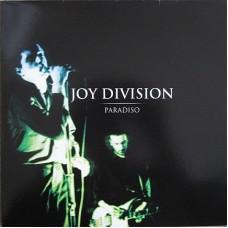 JOY DIVISION - PARADISO (LIVE AMSTERDAM 1980)
