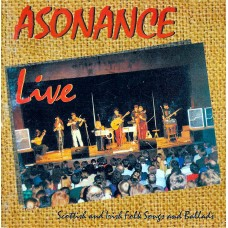ASONANCE - LIVE