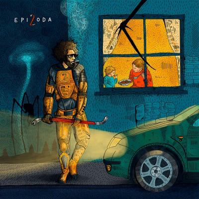 MC GEY / KRUDANZE - RAP-LIFE:EPIZODA2