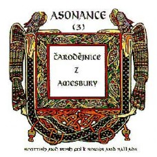 Asonance - Čarodejnice z Amesbury