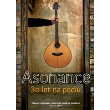 Asonance - 30 let na pódiu *