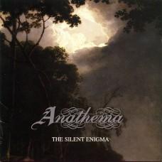 ANATHEMA - SILENT ENIGMA