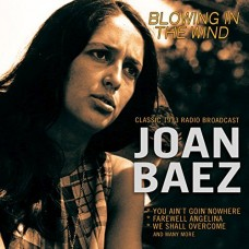 BAEZ JOAN - BLOWING IN THE WILD