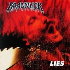 KRABATHOR - LIES/RISE OF BRUTALITY