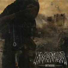 KRABATHOR - ORTHODOX/MORTAL MEMORIES