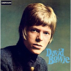 BOWIE, DAVID - DAVID BOWIE (DELUXE)