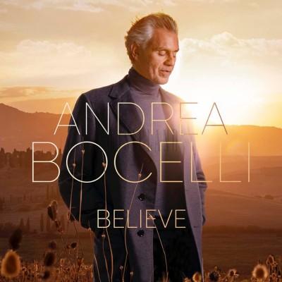 BOCELLI ANDREA - BELIEVE