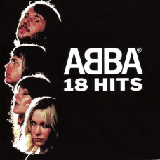 ABBA - 18HITS