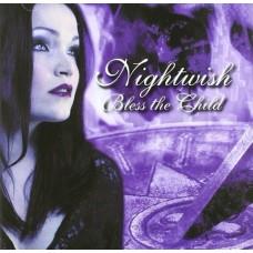 NIGHTWISH - BLESSTHECHILD