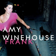 WINEHOUSE AMY - FRANK